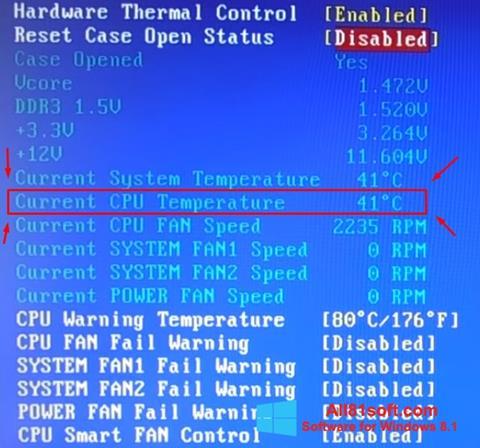 Petikan skrin Boostek-9x untuk Windows 8.1