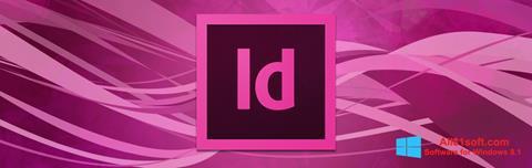 Petikan skrin Adobe InDesign untuk Windows 8.1